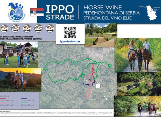 Ippostrade_Pedemontana di Serbia_Ranch Harmonija_1